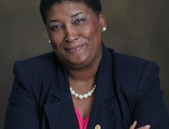 Dra. Cynthia Hopson Diretora do Black College Fund